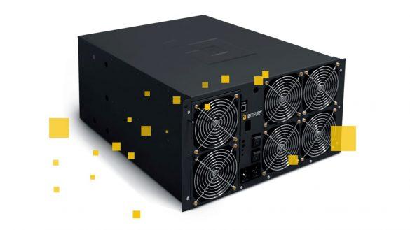 Bitfury ce este bitcoin ce este blockchain