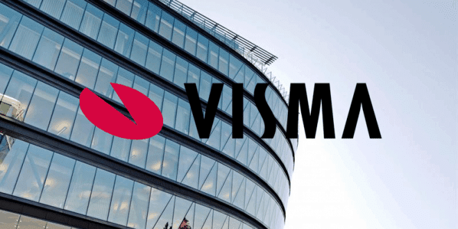 China a spart reteaua companiei norvegiene Visma