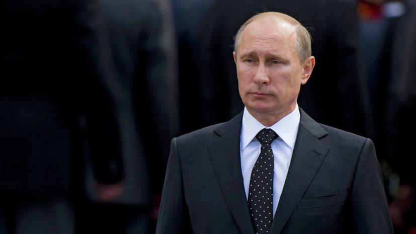 Vladimir Putin doreste sa isi construiasca propriul Internet