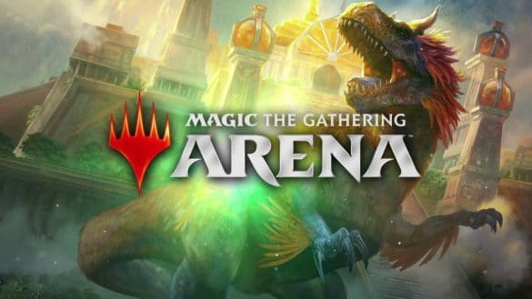 Magic The Gathering Arena - Ghidul Incepatorului