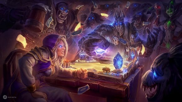 hearthstone,tutorial,gaming,ghid,facebook,samsung,iphone