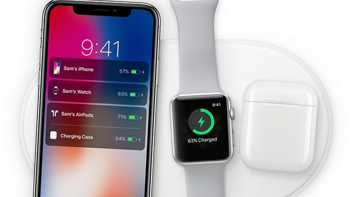 Apple confirma anularea incarcatorului wireless Airpower