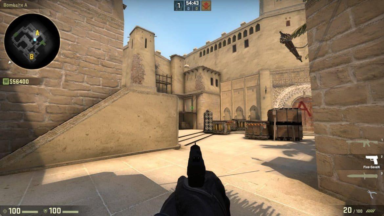 Counter Strike: Global Offensive – ghid pentru incepatori si nu numai
