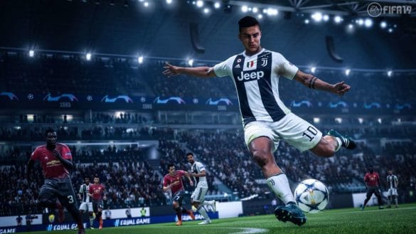 care,fifa 19,ea,gaming,apex legends