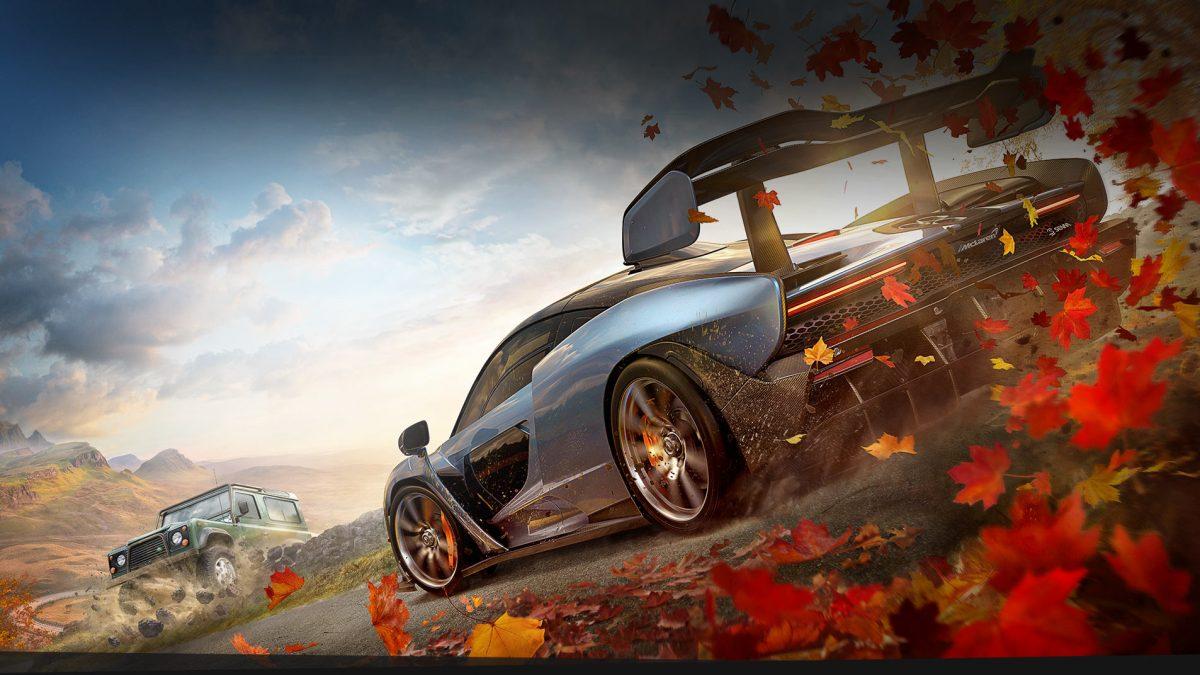 Forza Horizon 4 : Ghid pentru incepatori si nu numai