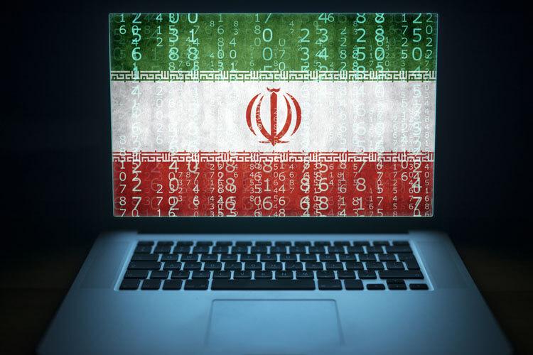 Microsoft inchide 99 de site-uri controlate de hackeri iranieni