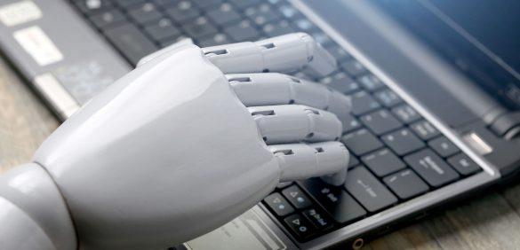Inteligenta artificiala poate acum sa scrie continut unic - Ce inseamna asta pentru oameni ?