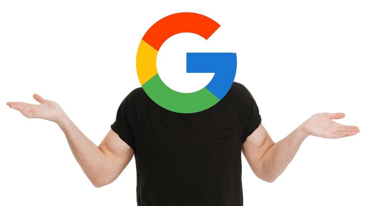 Care sunt informatiile pe care Google le are despre tine