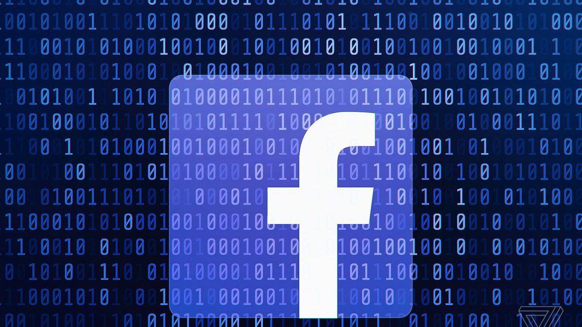 Facebook a salvat milioane de parole ale utilizatorilor in format text