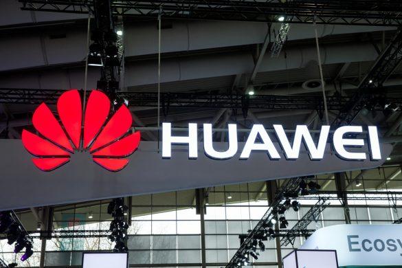 Huawei prezinta din nou riscuri de securitate pentru guvernul britanic