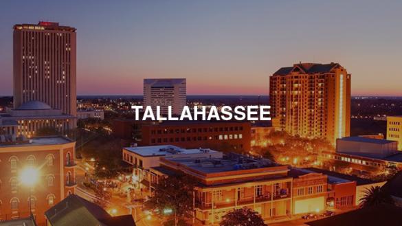 Hackerii au transferat 500.000 de dolari din contul orasului Tallahassee