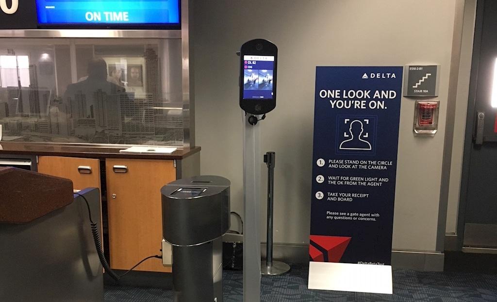 97% din pasagerii din aeroporturi vor fi scanati facial in urmatorii 4 ani