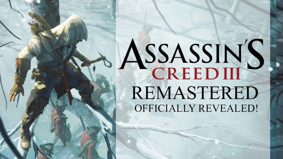 Review Assassin's Creed III Remastered – o viziune revolutionara