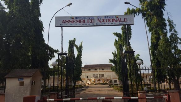 Benin blocheaza accesul cetatenilor la internet si social media inaintea alegerilor legislative