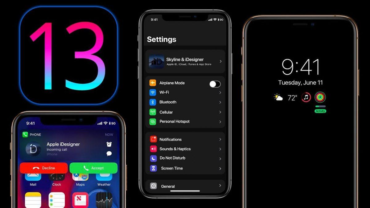 Apple iOS 13 – data lansarii si cele mai recente zvonuri