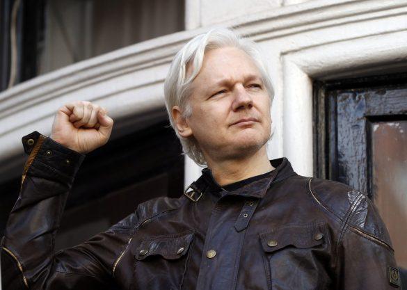 Fondatorul Wikileaks, Julian Assange va fi extradat in Statele Unite