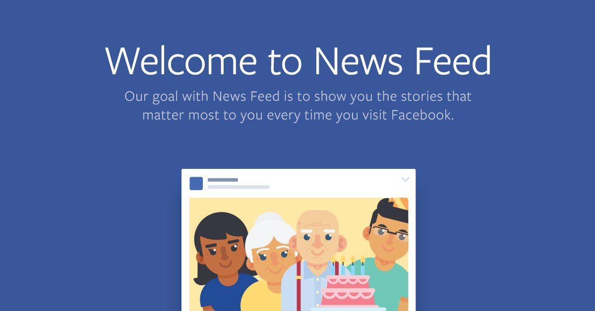 Facebook anunta un instrument de transparenta pentru News Feed