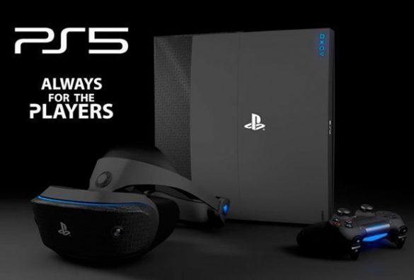 Primele detalii despre Playstation 5 - ray tracing, rezolutie 8k si audio 3d
