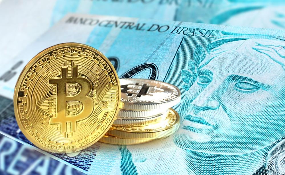 Politia braziliana a arestat o persoana care spala bani cu ajutorul Bitcoin