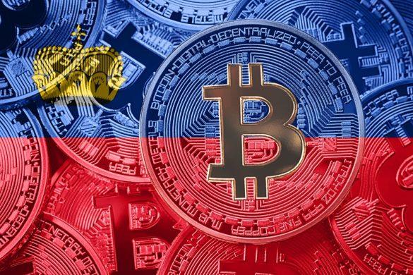 Guvernul Liechtenstein adopta noi reglementari pentru blockchain si tokenuri