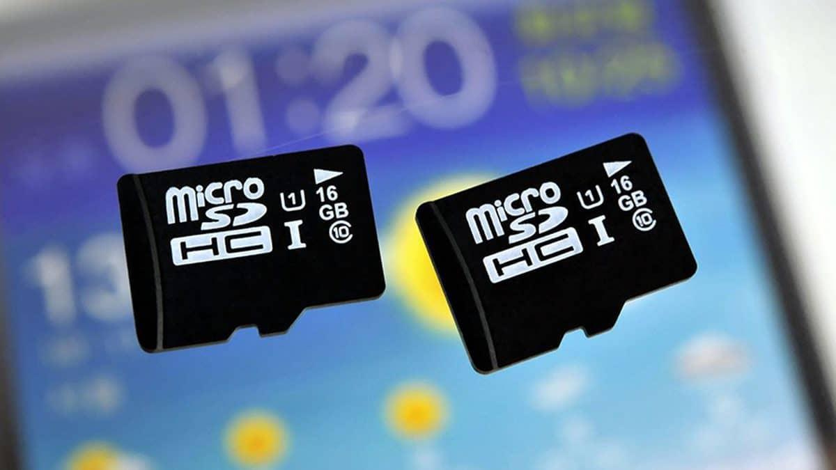 SD Association interzice companiei Huawei sa mai utilizeze carduri SD si microSD