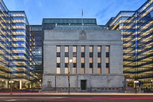 Bank of Canada si MAS au folosit blockchain pentru a-si trimite fonduri