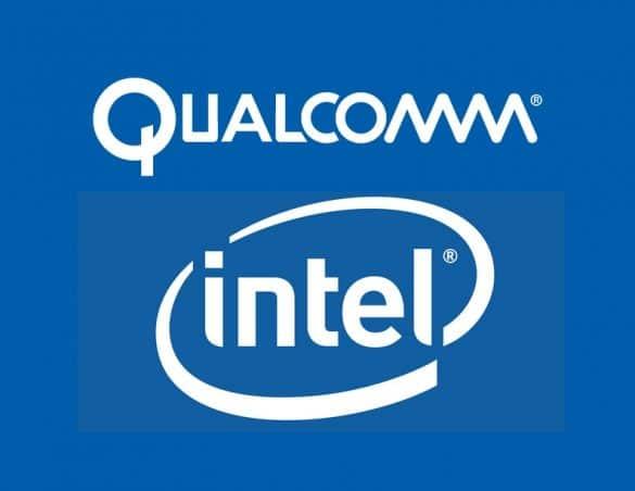 Intel si Qualcomm se alatura ordinului guvernului SUA de a sista colaborarea cu Huawei