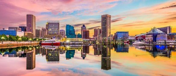 Orasul Baltimore este tinut ostatic de criminali cibernetici