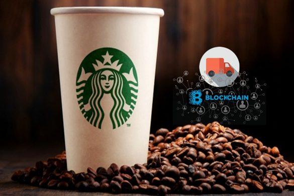 Starbucks lucreaza cu Microsoft la o platforma de urmarire a cafelei bazata pe blockchain