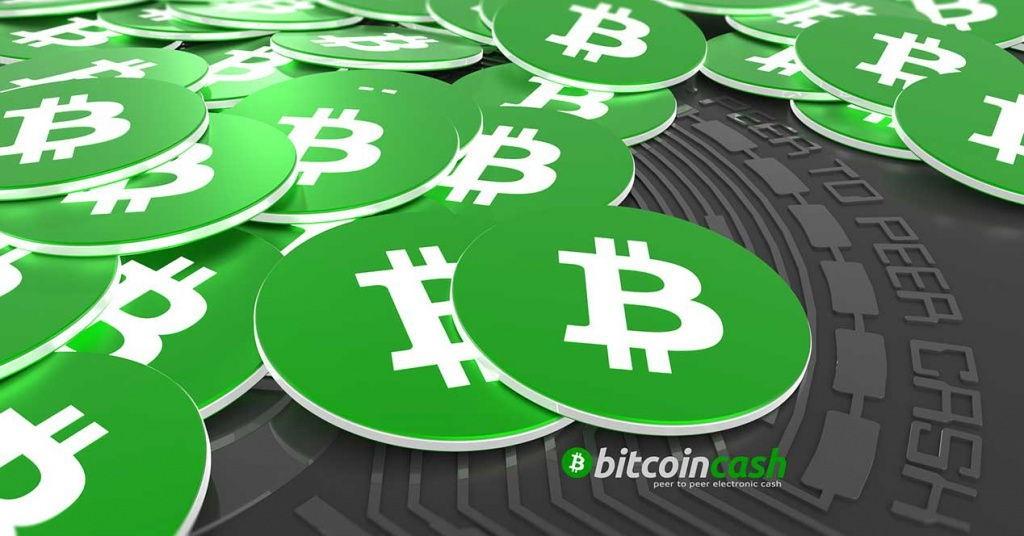 O singura adresa este responsabila pentru mai mult de 50% din toate tranzactiile Bitcoin Cash