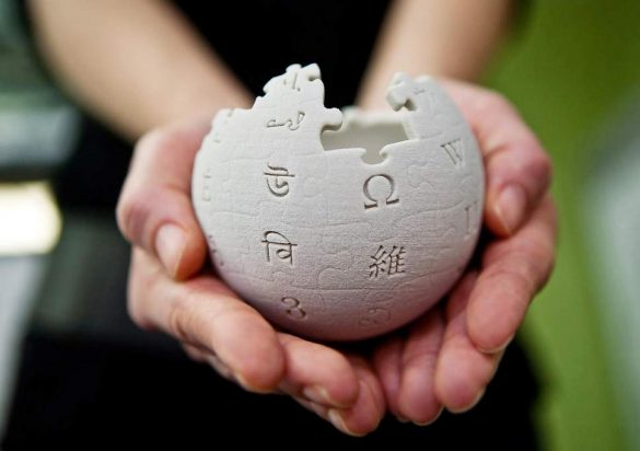 Site-ul Wikipedia a fost blocat in China