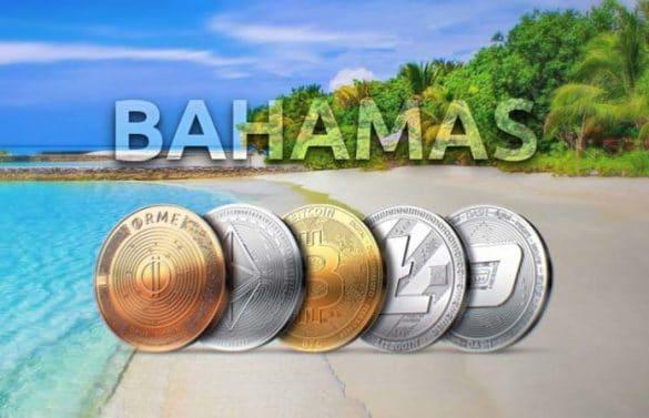 Bahamas declara ca start-up-urile crypto sunt cruciale pentru adoptie
