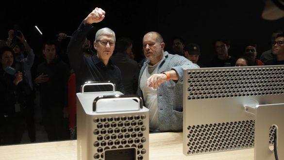 Jony Ive paraseste Apple pentru a-si forma propria companie de design