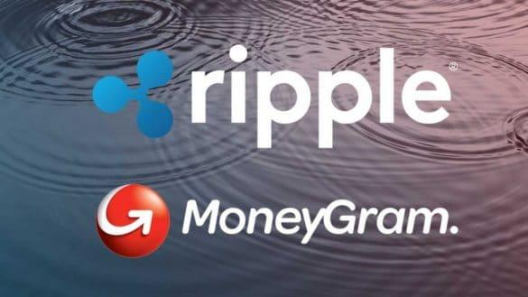Moneygram ripple piata crypto parteneriat
