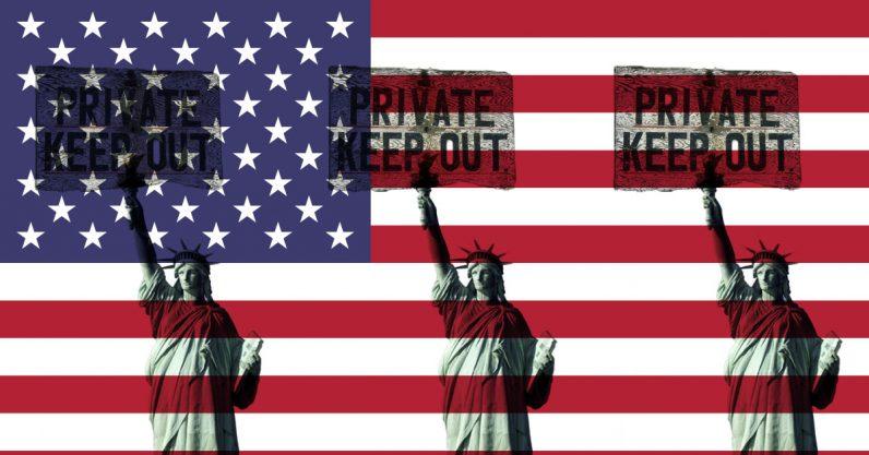 Toti solicitantii de viza pentru SUA trebuie sa furnizeze detaliile conturilor social media