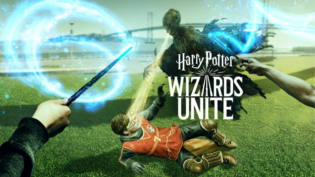 Harry Potter Wizards Unite – Trucuri si sfaturi
