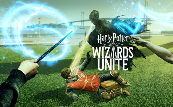 Harry Potter Wizards Unite - Trucuri si sfaturi tips and tricks