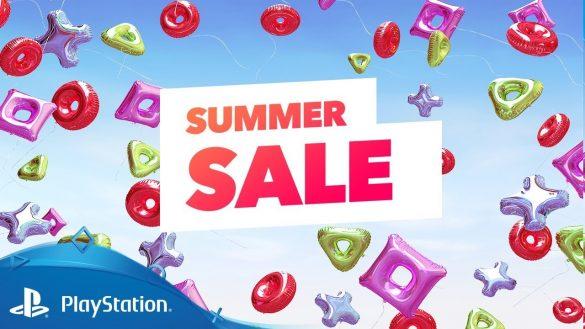 Playstation Store Summer Sale ajunge in Europa cu o multime de titluri
