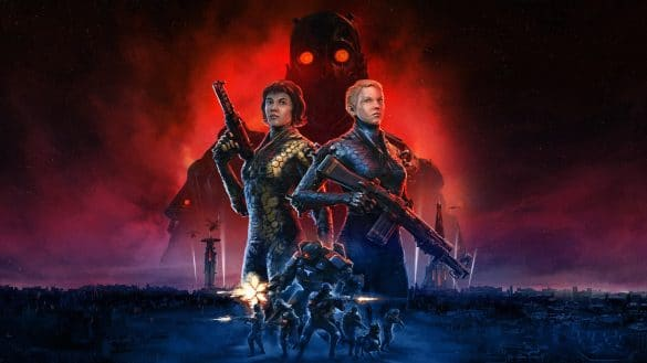 Wolfenstein Youngblood Review - Cele doua care au speriat nazistii