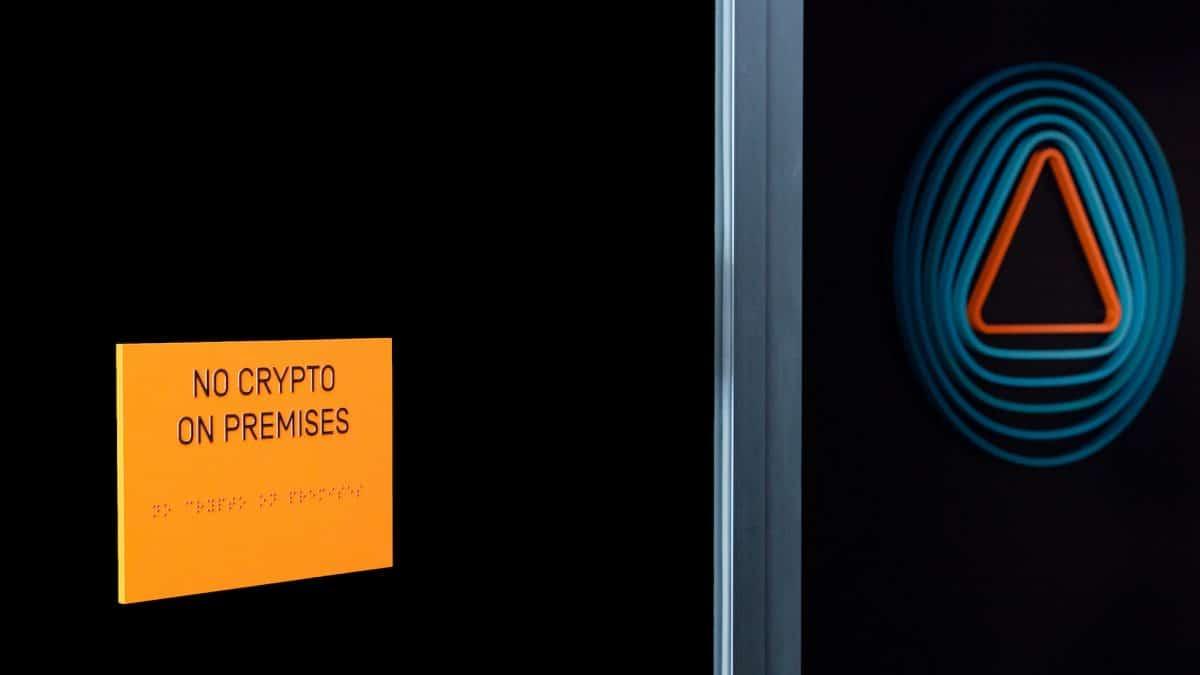 Visa investeste 40 milioane $ in start-up-ul crypto Anchorage