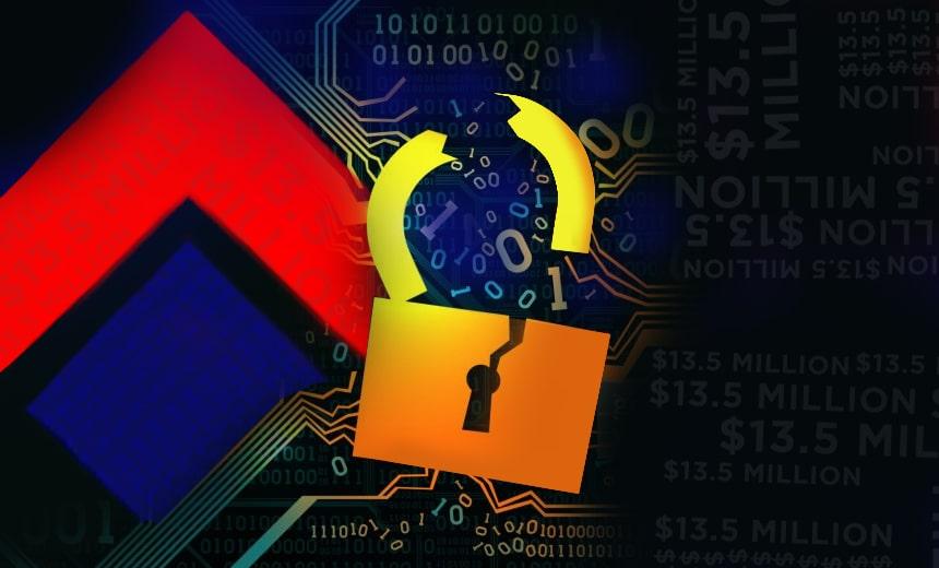 Politia din Georgia a suferit un atac ransomware critic