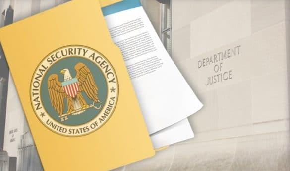 Fost contractor NSA condamnat la 9 ani de inchisoare pentru furt de documente clasificate