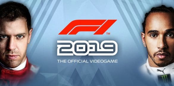 F1 2019 - Review
