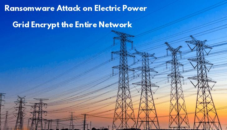 Un furnizor de energie din Africa de Sud a fost lovit de ransomware, cetatenii au ramas fara curent