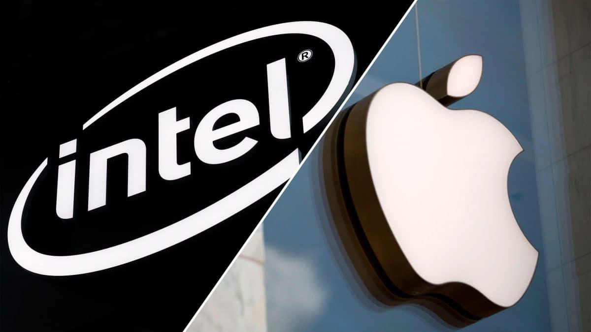 Apple achizitioneaza diviza de modemuri 5G Intel pentru suma de 1 milard $