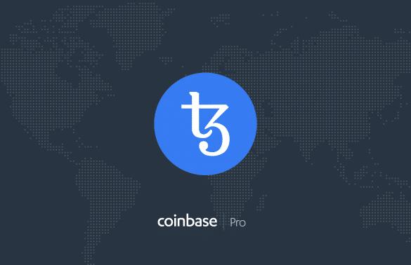 Coinbase Pro va lista Tezos (XTZ) in luna august