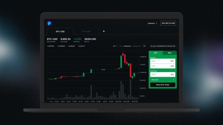 Blockchain.com lanseaza exchange-ul The PIT, competitor Binance