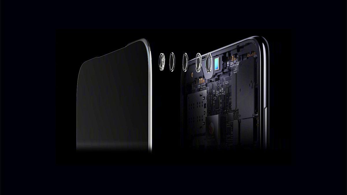 Xiaomi va lansa un telefon cu o camera cu rezolutia de 108 megapixeli