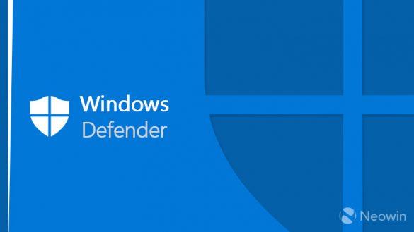 Microsoft Windows Defender desemnat cel mai bun antivirus