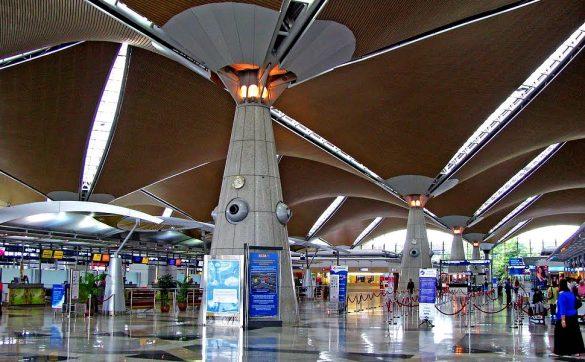 Aeroportul din Kuala Lumpur imobilizat din cauza unei defectiuni de retea